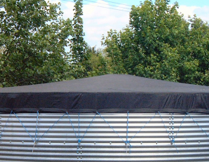 Evenproducts Anti Algae Cover