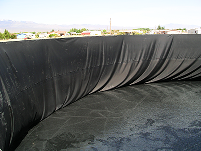 EPDM Tank Liners - Evenproducts